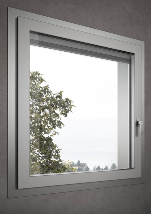 Serramenti rpm falegnameria - Erco finestre ...