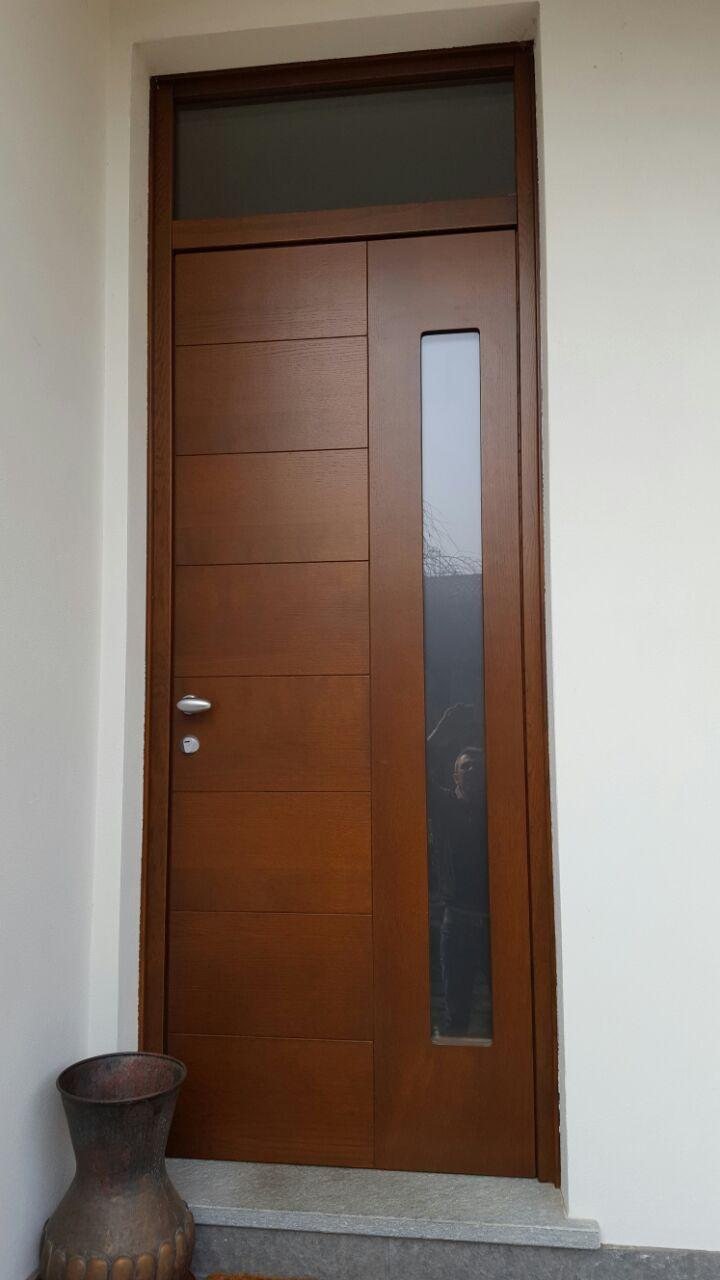 Assez RPM Falegnameria – Serramenti, porte interne ed esterne. Per  HU43